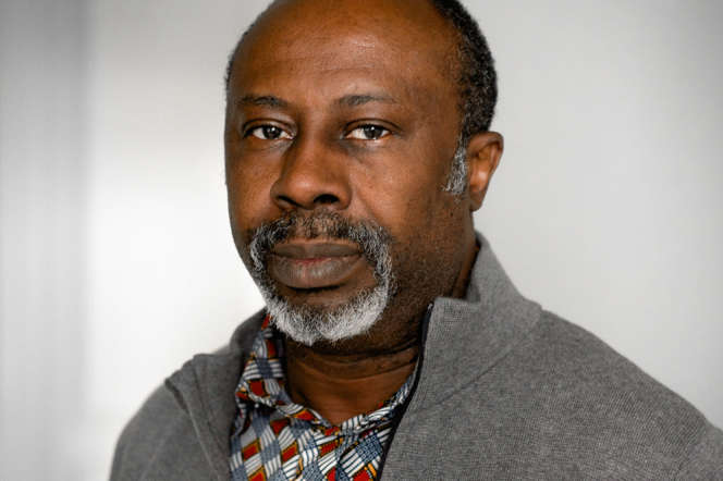Hassane Kassi Kouyaté, le directeur des Francophonies de Limoges.