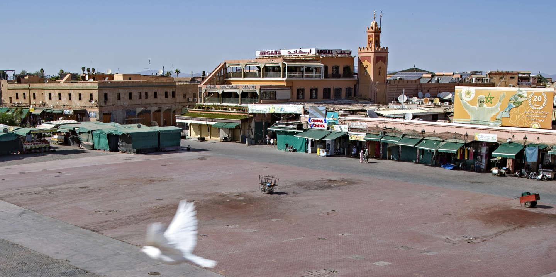 Le Maroc prévoit une récession plus brutale pour 2020 à cause de la crise sanitaire