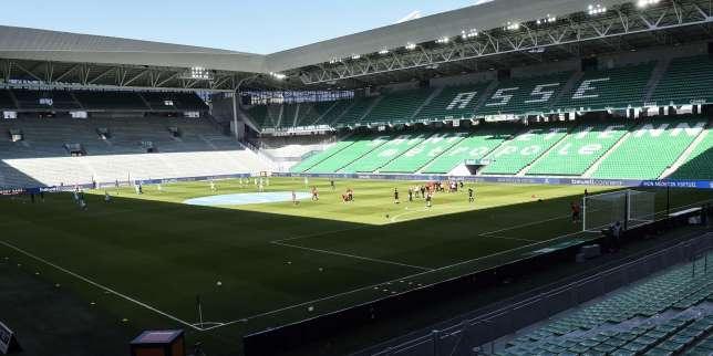 Covid-19: le passe sanitaire sera obligatoire pour reprendre la pratique du football dans un club
