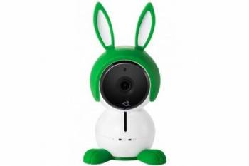 Le meilleur babyphone Wi-Fi Arlo Baby