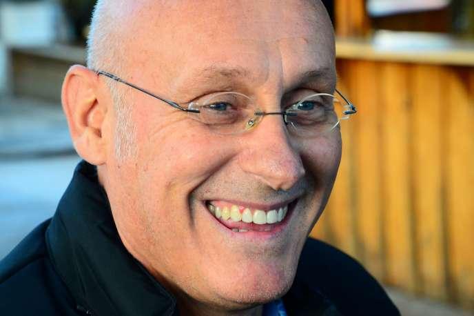 Bernard Laporte a été réélu samedi 3 octobre à la présidence de la Fédération française de rugby.