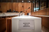 Le 27août, à la cour d'assises spéciale de Paris.