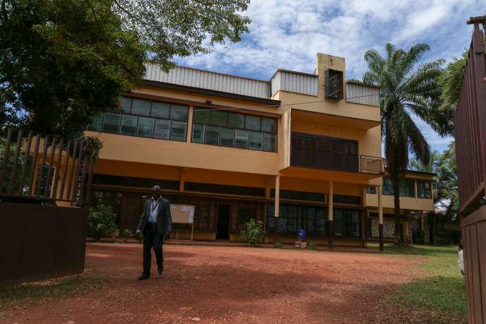 Situé dans le centre-ville de Bangui, le musée était la résidence principale du premier président de Centrafrique, Barthélémy Boganda, mort en 1959. Les travaux de réhabilitation devraient commencer en 2021.