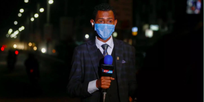 Débat live journalisme et Covid-19 en Afrique | Gérer les rumeurs et les fake news