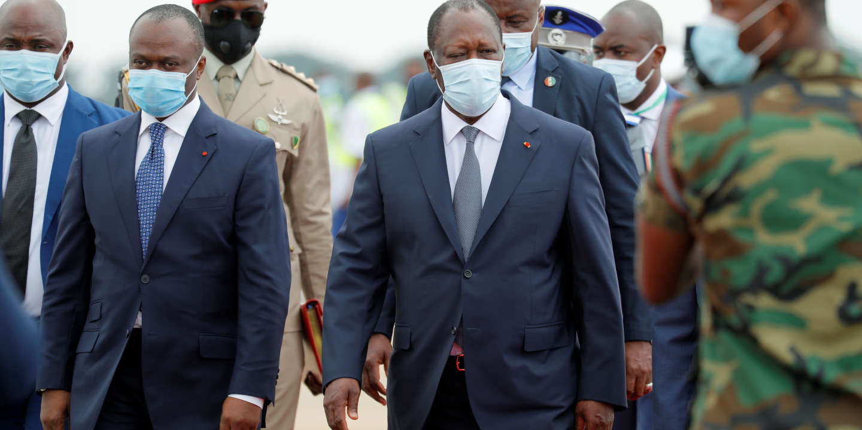 Présidentielle en Côte d'Ivoire: l'ONU appelle à une élection «pacifique et inclusive»
