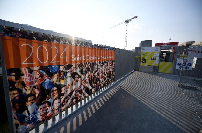 Le comité d'organisation des Jeux (COJO) de 2024 doit se réunir mercredi 30septembre pour finaliser la carte des lieux où auront lieu les épreuves.