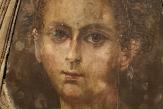 Le visage d'une momie égyptienne reconstitué en 3D
