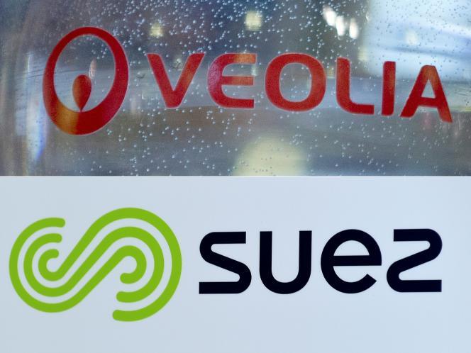 Suez en appelle dans un communiqué « au conseil d'Engie et à ses actionnaires pour ne pas décider de l'avenir de Suez dans les conditions et le calendrier dictés par Veolia».