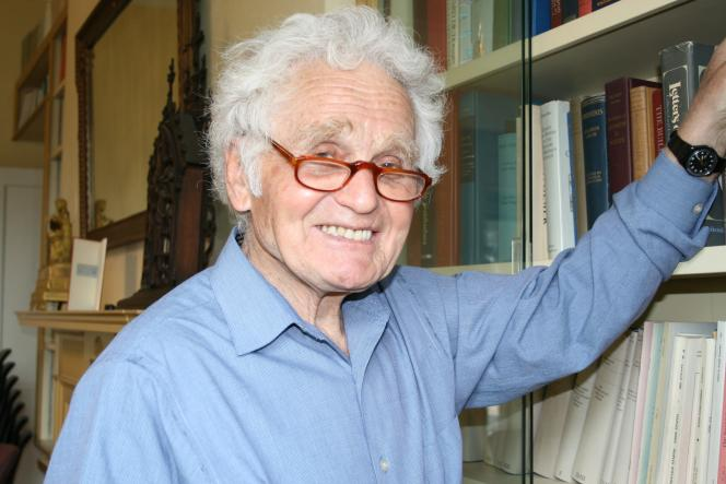 Iouri Orlov, en 2008.