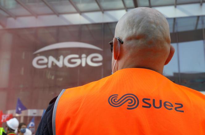 Mercredi soir, Jean-Pierre Clamadieu, président d'Engie, avait indiqué que Suez avait présenté à la dernière minute aux administrateurs du groupe « une vague marque d'intérêt».