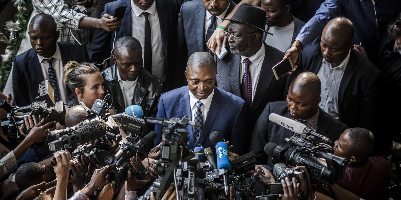 Débat live journalisme et Covid-19 | Quelles missions pour les journalistes africains ?