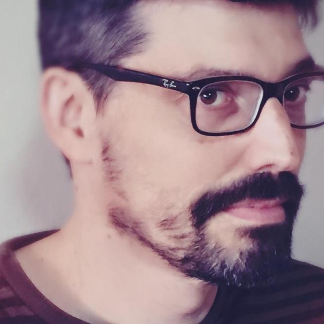 Pablo Stefanoni.