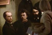 Détail du tableau d'Henri Fantin-Latour, « Un coin de table» (1875). Au centre, Arthur Rimbaud.