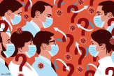 Covid-19: comment les scientifiques jugent la stratégie sanitaire française
