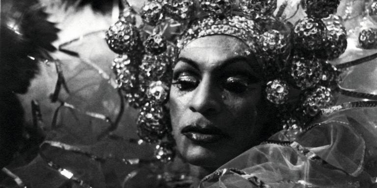 Carnaval, Rio de Janeiro, Brésil, 1978/1983