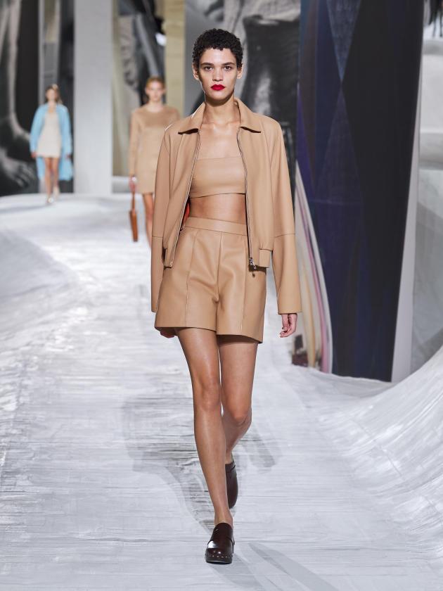 Hermès, printemps été 2021.
