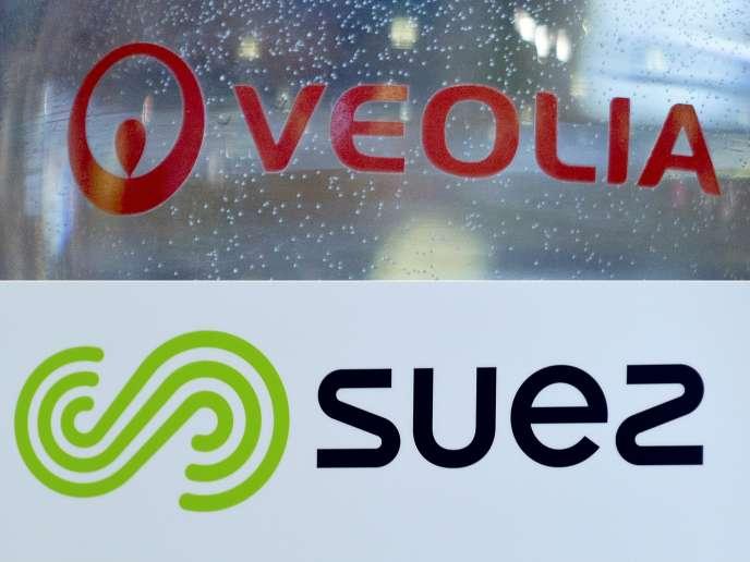 Le bras de fer entre les deux fleurons français de l'eau et du traitement de déchets, Veolia et Suez, se poursuit depuis plusieurs semaines.