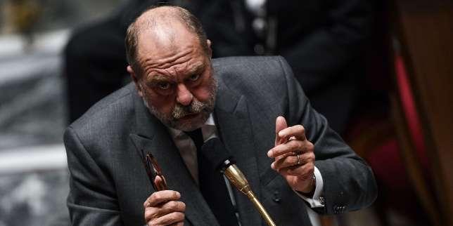 La lutte contre le terrorisme islamiste se fera «dans le respect de l'Etat de droit», assure Eric Dupond-Moretti