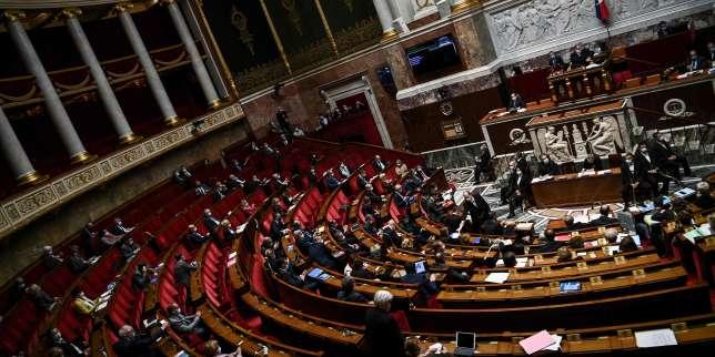 L'Assemblée nationale passe au vote du premier volet du budget 2021