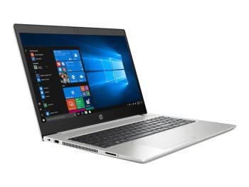 Plus lourd, mais performant Le HP ProBook 445 G7