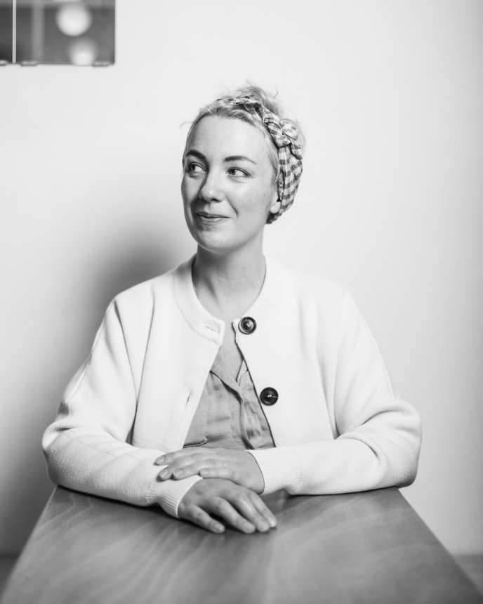 Mathilde Bignon.