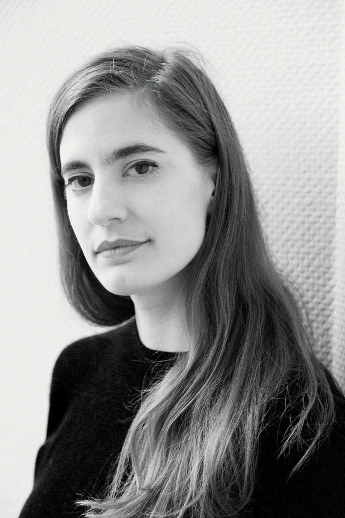 Régina Weber.