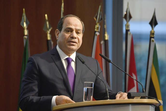 أعضاء البرلمان الأوروبي يحتشدون من أجل سجناء الرأي في مصر