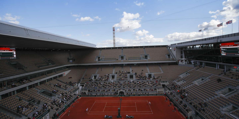 Gilles Moretton s'apprête à prendre la tête deFédération française de tennis