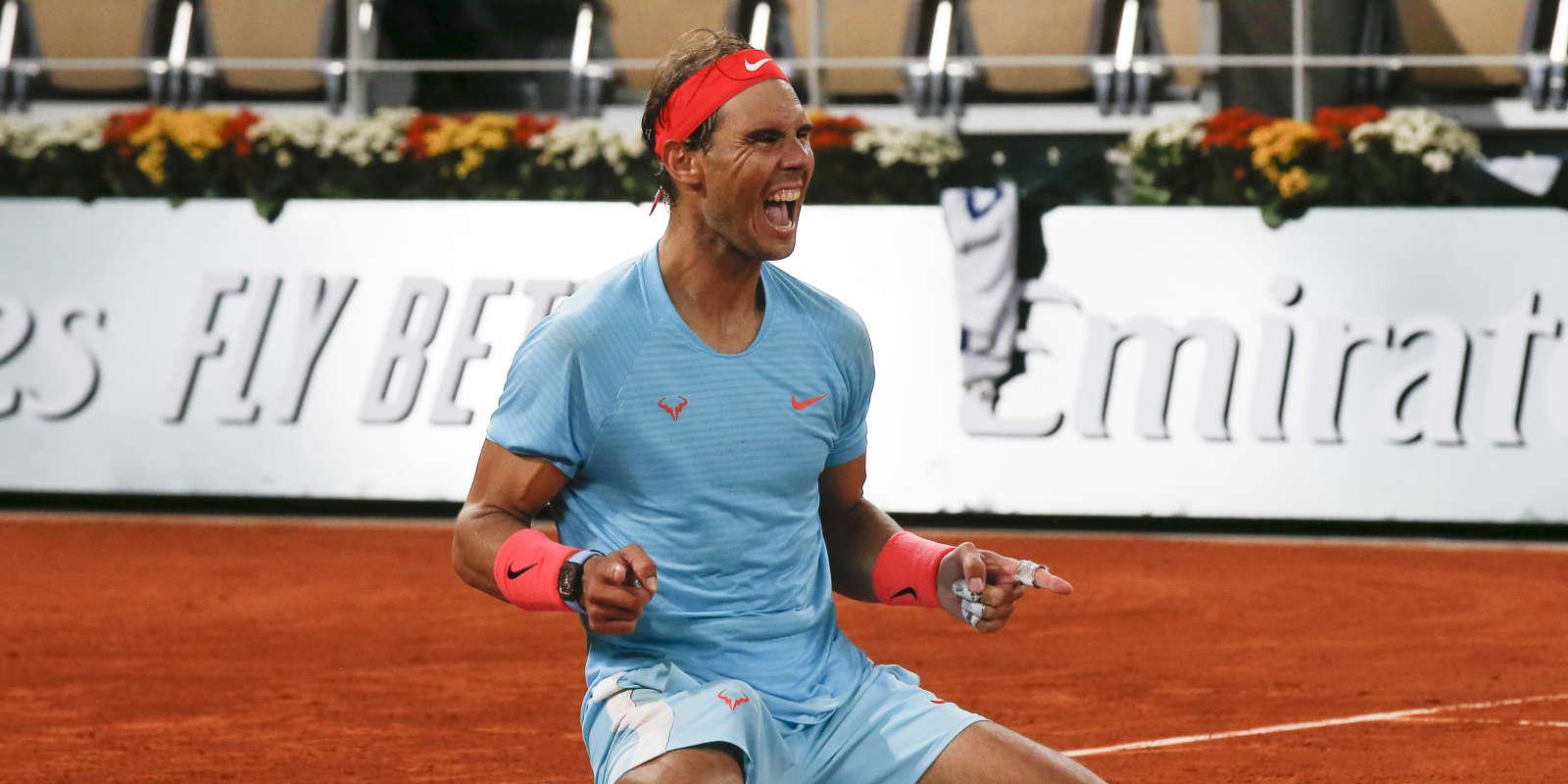 Treize fois couronné, Rafael Nadal est le roi incontestable de Roland-Garros.