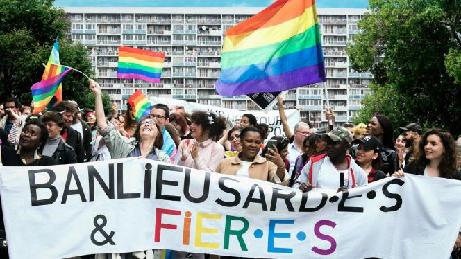 A Saint-Denis (Seine-Saint-Denis), le 9 juin 2019.