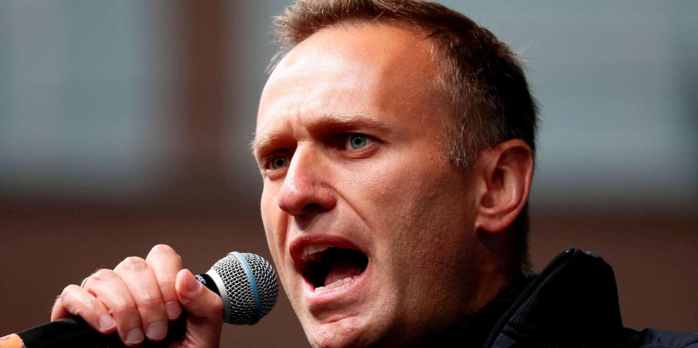 L'Union européenne sanctionne plusieurs proches de Poutine pour l'empoisonnement de Navalny