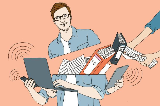 Dans l'enseignement supérieur, l'heure de gloire des « ingénieurs pédagogiques » Nouvelles figures de l'enseignement supérieur, ces professionnels forment de plus en plus d'enseignants aux technologies des cours à distance. Au risque, selon certains, de « dénaturer » la transmission des savoirs.