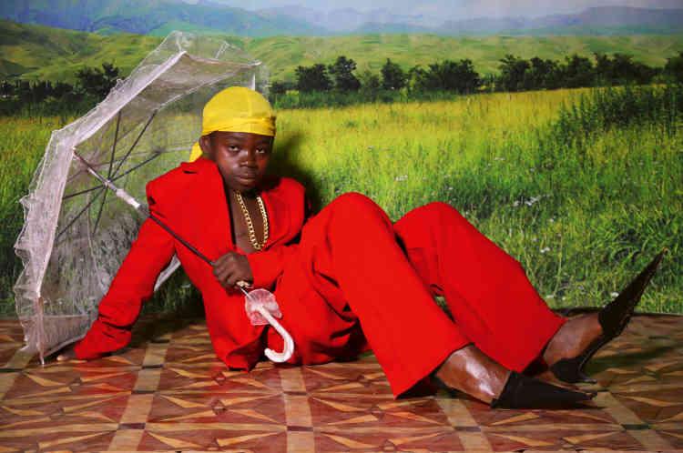 « Kingsley Ossai, Nsukka, Etat d'Enugu, Nigeria», de Ruth Ossai, 2017.