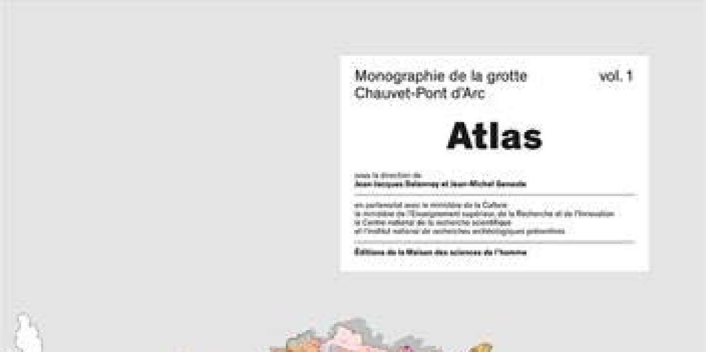 « Monographie de la grotte Chauvet » : un monument bibliographique