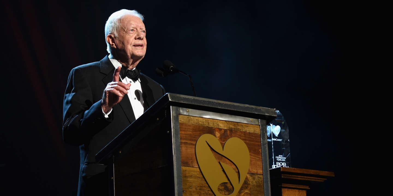 «Jimmy Carter, le président rock and roll» : une Maison Blanche qui swingue