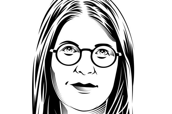 La philosophe Virginie Maris.