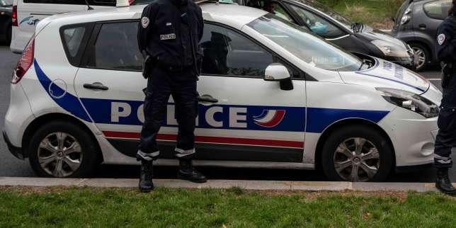 Policier renversé dans l'Essonne: leprincipal suspect placé en détention