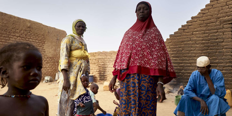 Sahel : « Les cris des victimes sont étouffés par une indifférence mondiale à laquelle il faut mettre fin »