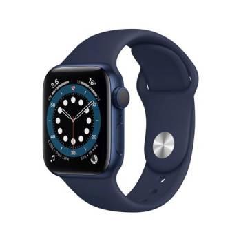 Un cadran toujours allumé et davantage de fonctionnalités bien-être L'Apple Watch Series 6