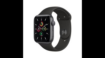 La meilleure montre connectée pour les propriétaires d'iPhone L'Apple Watch SE