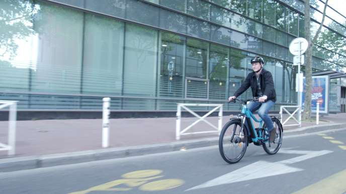 Le vélo de fonction s'adresse à tous les collaborateurs et n'est pas réservé à ceux occupant les plus hautes fonctions.