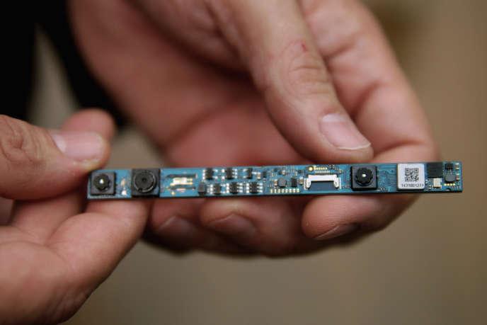 Intel est toujours numéro un mondial des puces électroniques et réalise près de 20 milliards de dollars de profit par an