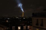 Deux femmes ont été poignardées au Champ-de-Mars, près de la tour Eiffel à Paris, dimanche 18 octobre.