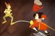 Extrait de «Peter Pan» (1953).