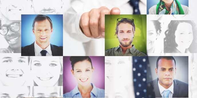«Certaines entreprises ont fait le choix de ne pas recruter les mêmes profils que d'habitude»