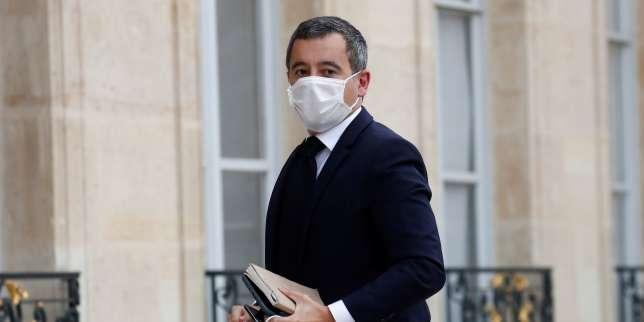 Attentat de Conflans: entre effets d'annonce et recyclages, Gérald Darmanin fait feu de tout bois