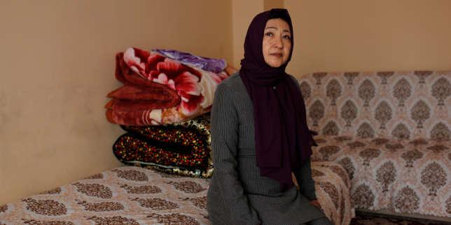 Exilée en France, une Ouïgoure hantée par le souvenir des camps chinois