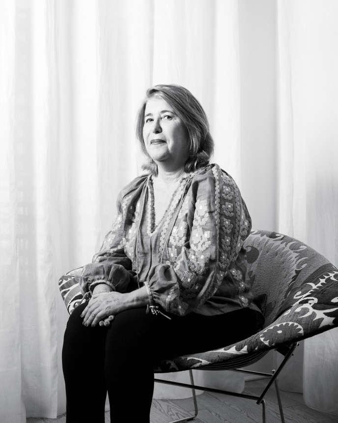 Agnès Costa.