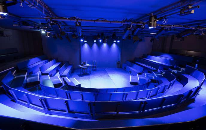 La Piccola Scala, une nouvelle salleréservée aux talents émergents à Paris.