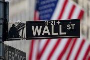 A Wall Street, le 9 mars 2020.